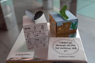Broccoli box – REFRESH Doggy Bag Design Contest
