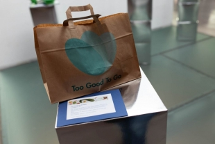 To good to go – REFRESH Doggy Bag Design Contest